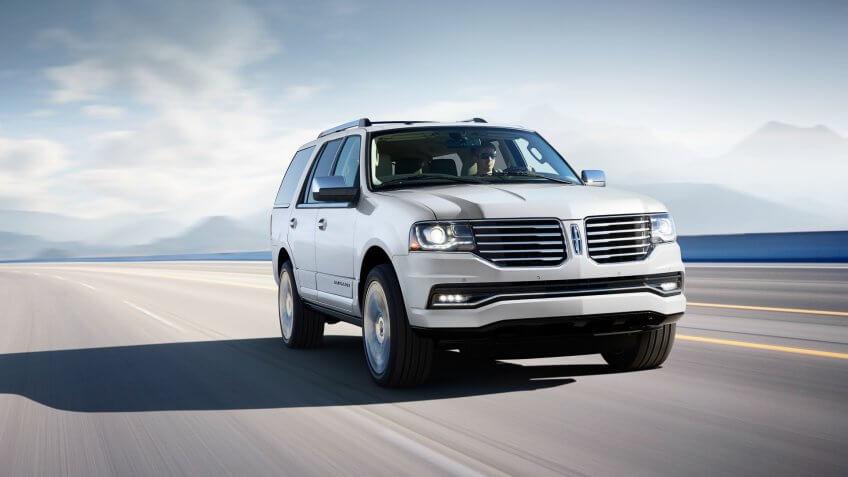 11657, 2015 Lincoln Navigator, cars