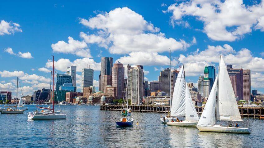 Massachusetts.