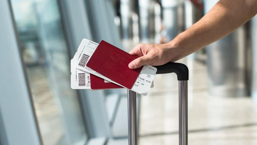 Printed Boarding Pass Fees