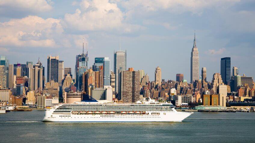 11990, New York, cruise