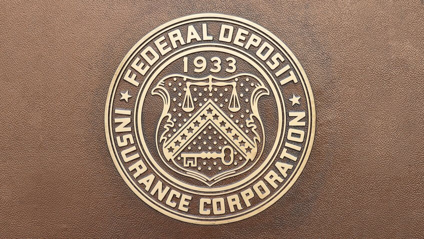 Federal Deposit Insurance Corporation seal