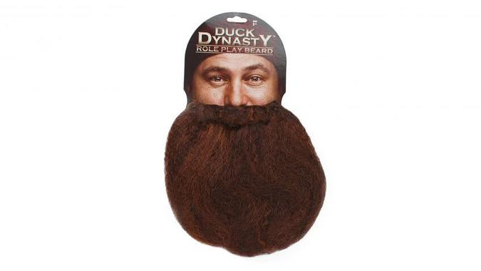 Duck Dynasty Role Play Sets