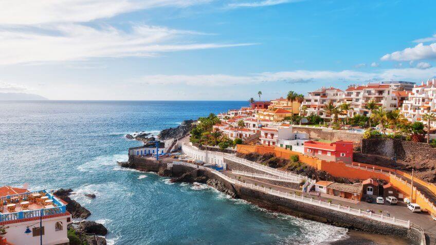 11990, Canary Islands, Spain