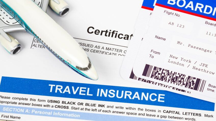 Get travel insurance.