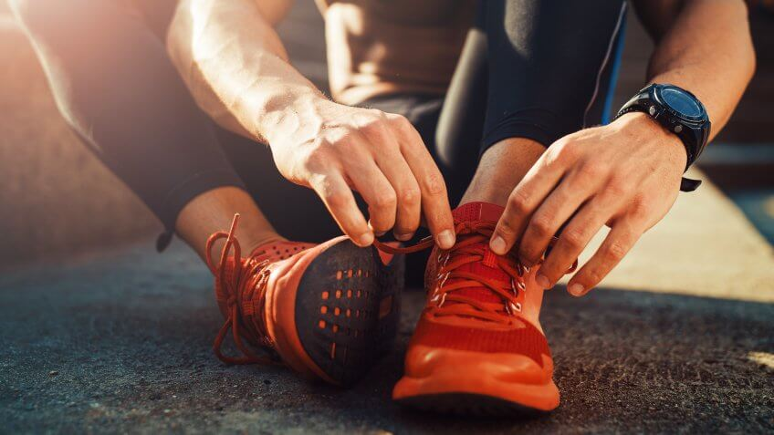 12074, Shoes