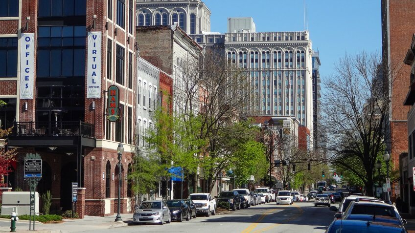 greensboro median rents aren 39 t as cheap as another north carolina city