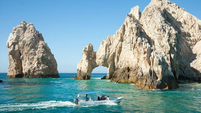 11990, Cabo San Lucas, Mexico