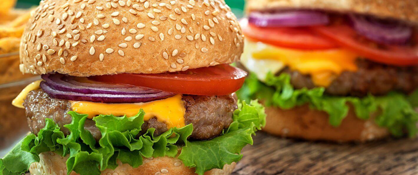 America S Dogs Burger Vetrans Day