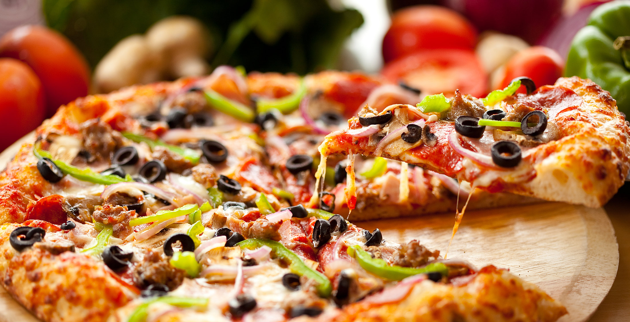 Dominos pizza coupons retailmenot - 15 Best Pizza Deals For National Pizza Month