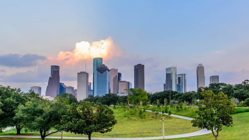 4 Things You Can Get With Your Houston Credit Card Rewards