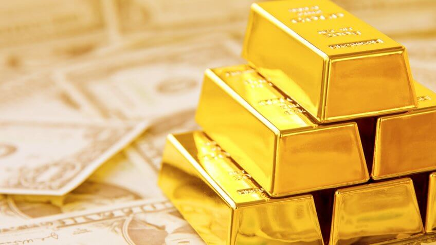 Should Gold Prices Impact Your Investment Strategy?