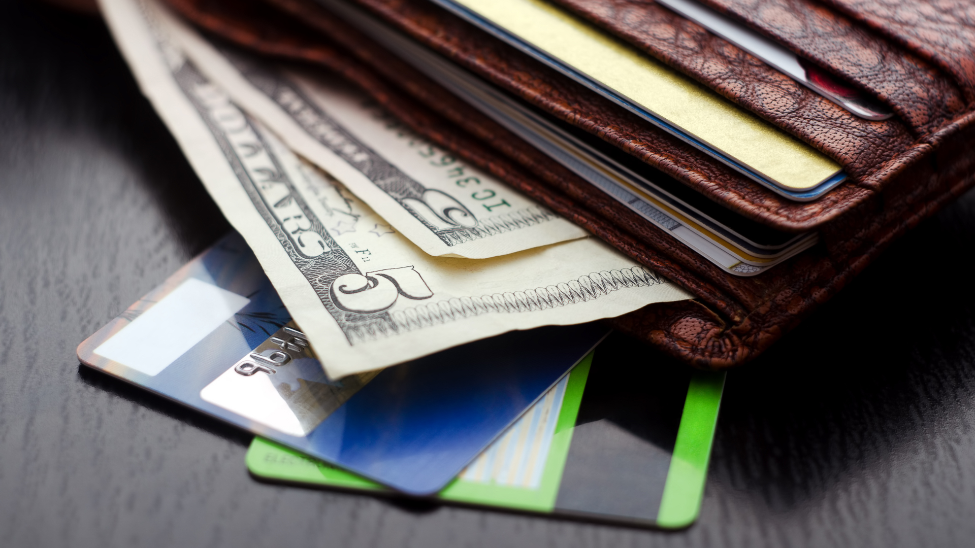 Image result for cash and credit card