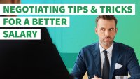 Negotiating Tips and Tactics for a Better Salary
