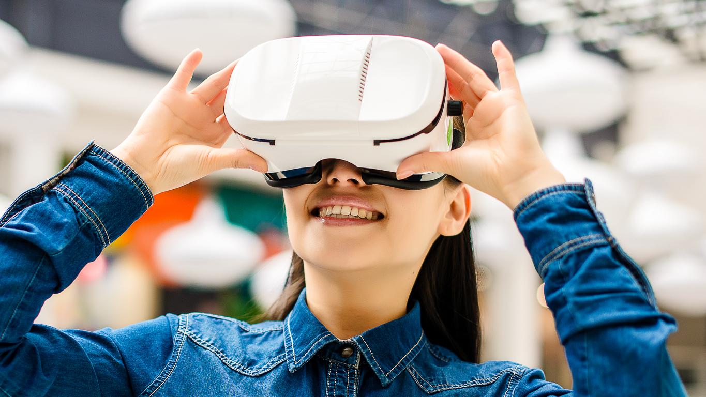 20 Companies Like Oculus Making Money Off Virtual Reality