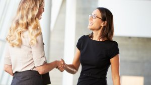 Highest-Paying Jobs for Women