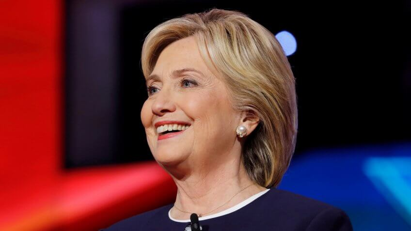 Hillary Clinton's Net Worth on Her 70th Birthday