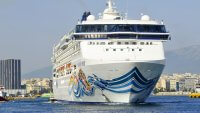 Reasons to Spend Your Christmas Vacation on a Cruise