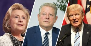 The Richest Presidential Candidates Who Never Got Elected