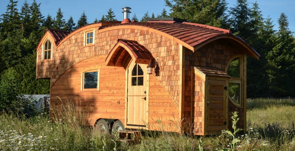 Reasons your next vacation rental should be a tiny house for Tiny house vacation home