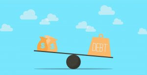 Here's How Much Debt Americans Really Have