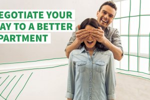 Negotiate Your Way to a Better Apartment