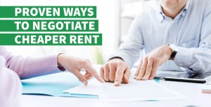 Proven Ways to Negotiate Cheaper Rent
