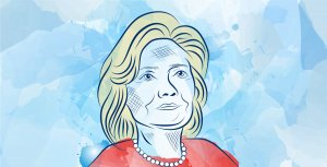 Hillary Clinton: From Illinois Middle Class to New York Millionaire to… First Female President?