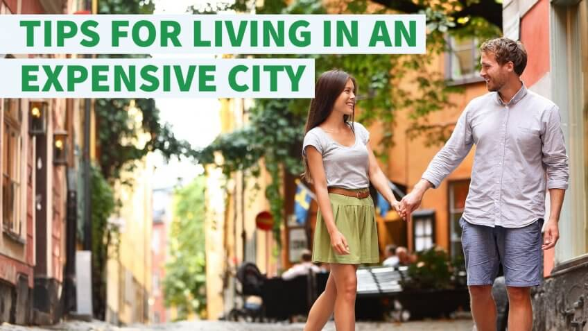 Survival Tips for Living in an Expensive City