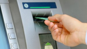 ATM Withdrawal Limits at Chase, Wells Fargo and 48 Other Banks
