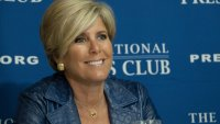 Retirement Tips From Financial Guru Suze Orman