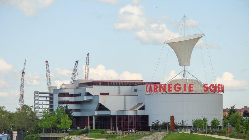 Carnegie-Science-Center