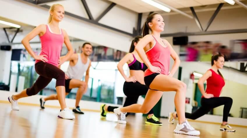 on-site-gym-