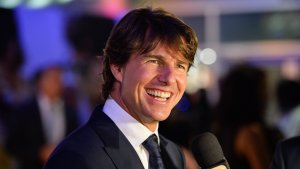 Tom Cruise Net Worth: His Fortune Passes Half a Billion