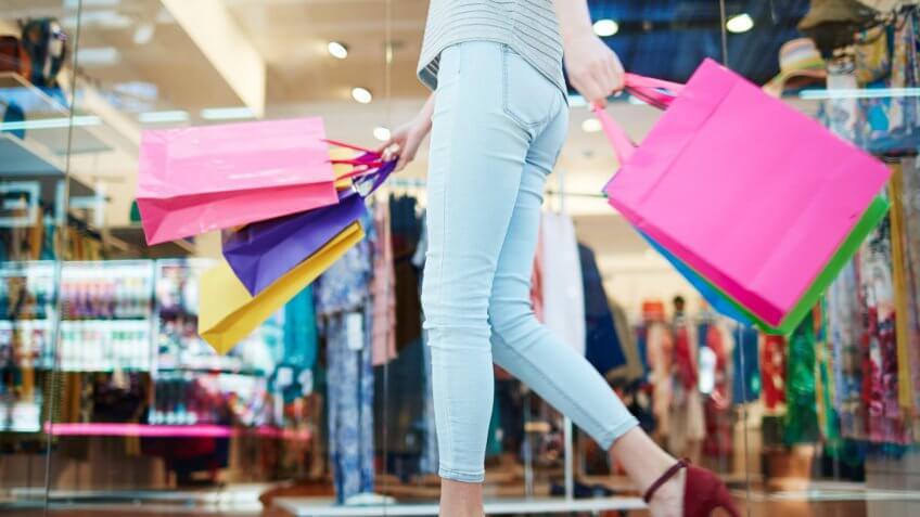 Be a secret shopper.