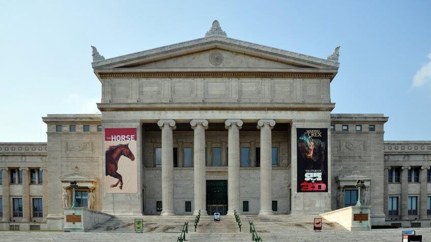 Chicago-Field-Museum