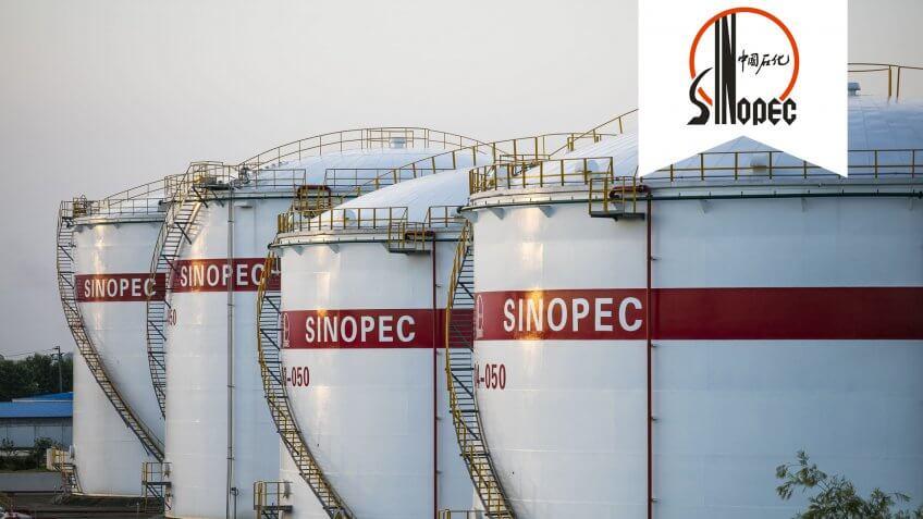 China-Petroleum-Chemical-Corporation