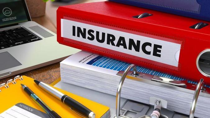insurance binder
