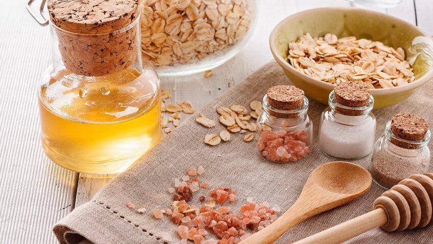 Use natural, homemade alternatives.