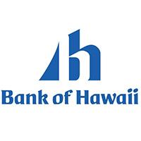 Bank of Hawaii logo 2017