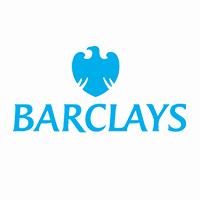 Barclays logo 2017