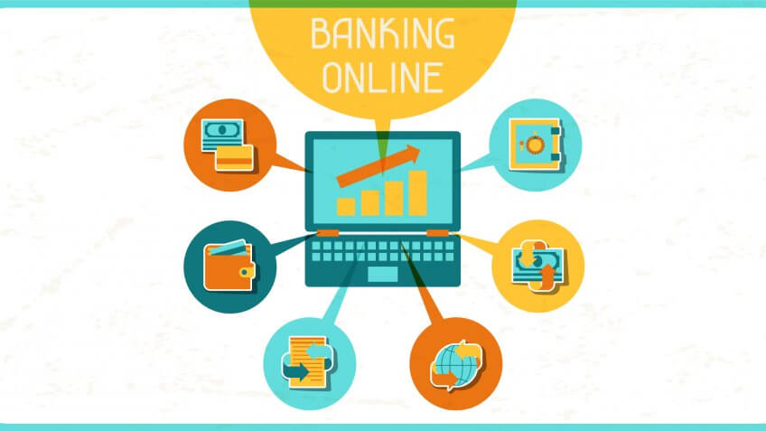 7 Reasons Online Banking Makes Cents
