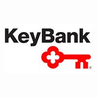 KeyBank logo 2017