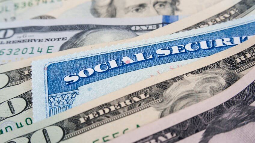 Cradle to the Grave: A Look at Social Security's 100-Year Lifespan