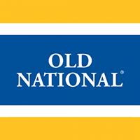 Old National Bank logo 2017