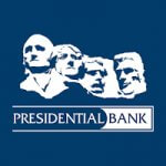 Presidential Bank Logo 2017