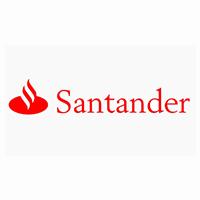 Santander logo 2017