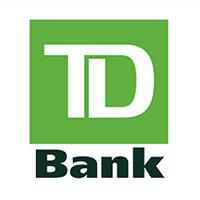 TD Bank logo 2017