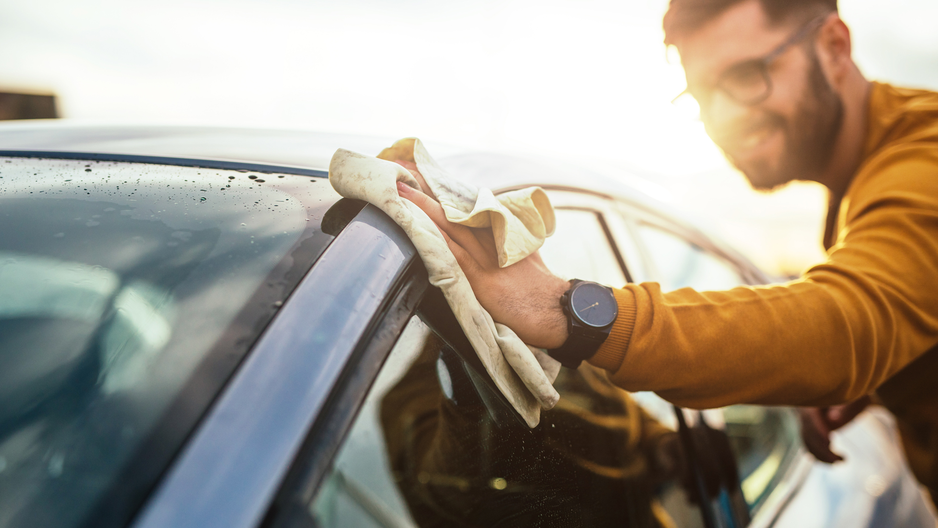 6 Ways to Increase Your Car\'s Trade-In Value | GOBankingRates