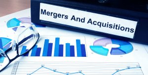 What You Need to Know About This Month's Mergers and Acquisitions: Gannett Stock, Cabela's Stock Sinks