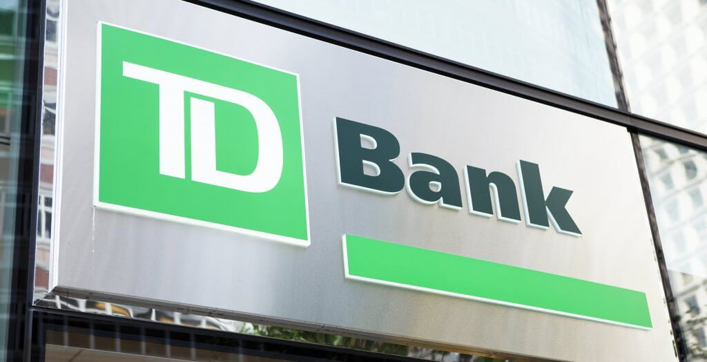 td bank student careers